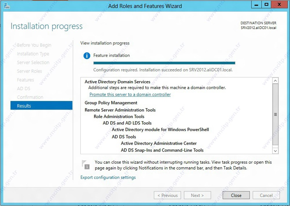 Windows Server 2008 R2 Active Directory Administrative Center Download