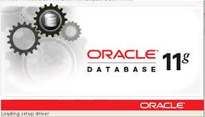 Oracle 11g Yeni Database Oluşturma