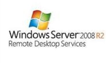 Microsoft Server 2008 Remote desktop (uzak masaüstü) rolü